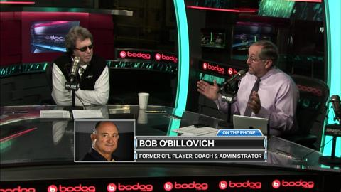 Bob OBillovich on PTS