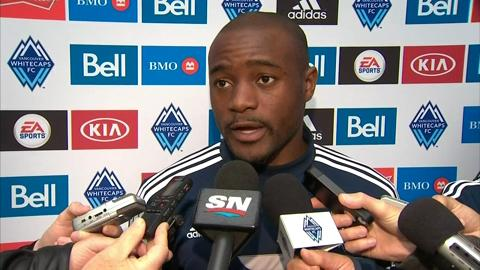 Whitecaps hope to chop down Timbers