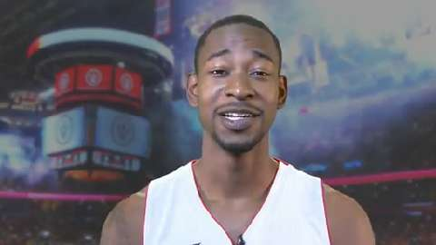 Know Your Raptors: Terrence Ross