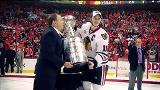 Hockey Day In Canada: Jonathan Toews