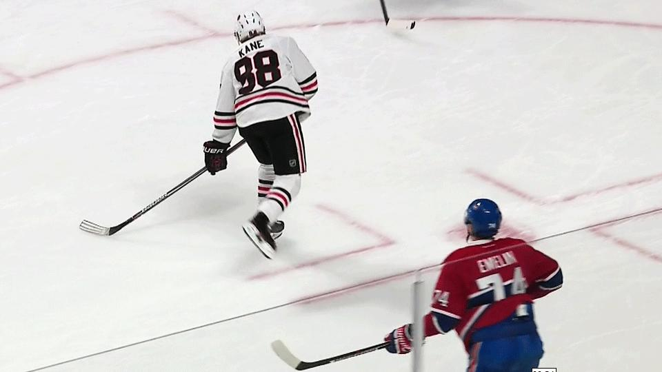 how to take a wrist shot in hockey