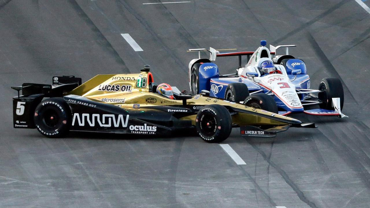 Hinchcliffe: Been a tough results month, but proud of effort