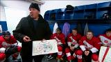 Former NHLer Darren Langdon shining example of Newfoundland spirit on & off the ice