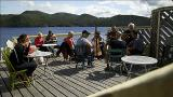 Exploring the artistic magic of Writers at Woody Point