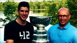 Crosby's uncle recalls time with Corner Brook Royals